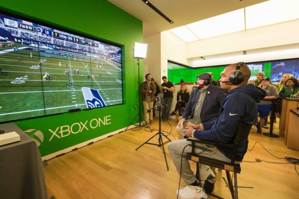 LA Rams' Aaron Donald Crowned Xbox Charity Challenge Champion