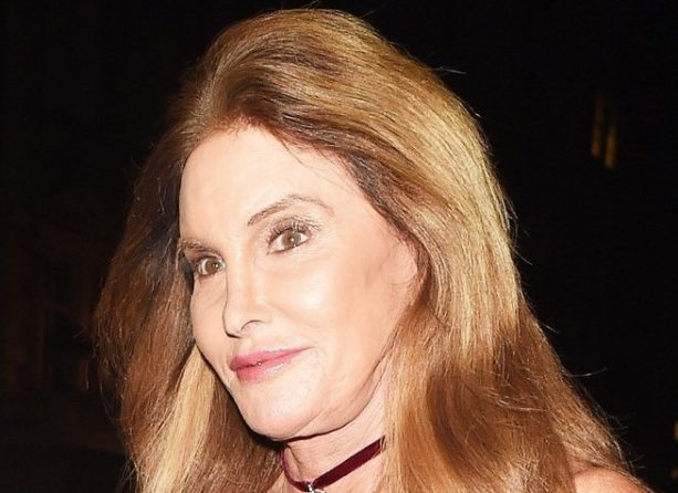 Caitlyn Jenner Looking for a Surrogate to Carry Her Child