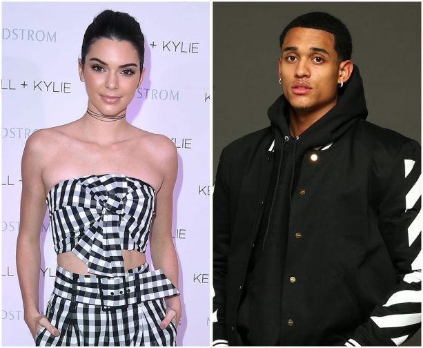 Jordan Clarkson is Kendall Jenner's Side Dick