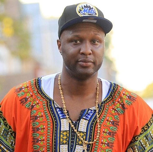 Keeping up with Lamar Odom in Rehab