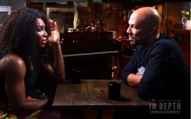 Former Lovers Sit Down to Talk about Race