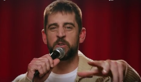 Sing auditions with Aaron Rodgers, Von Miller, and Ndamukong Suh