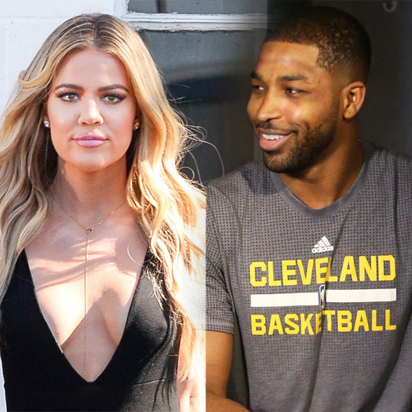 Tristan Thompson's Ex Jordy Craig Shows Off Her Growing Baby Bump
