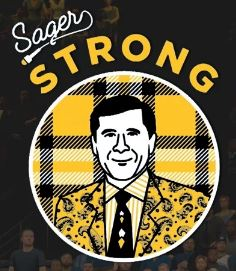 A Gamer Created A Craig Sager Tribute On NBA 2K17