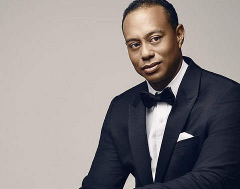 Tiger Woods Goes James Bond for Latest Ad