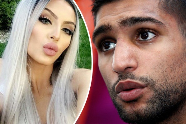 Boxer Amir Khan Sex Tape Leak Right After Getting Married