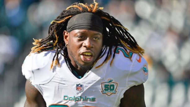 Miami Dolphins Jay Ajayi Partied at E11EVEN To Finish Season