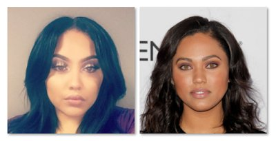 Ayesha Curry Sticks up for Girl Who Was Being Called AyEatcha Curry