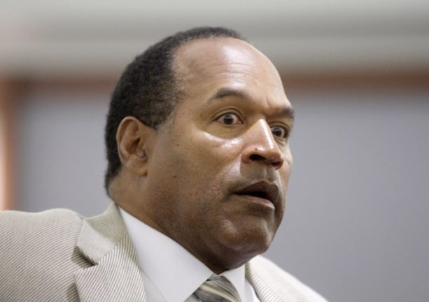 O.J. Simpson Witness: Mystery Person At The Murder Scene Revealed