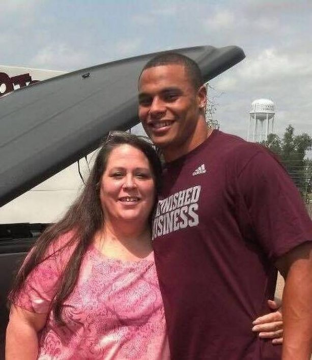Dak Prescott's Mother Hated Interceptions