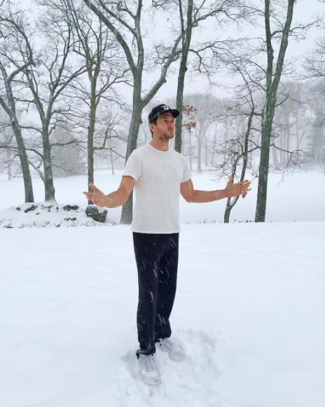 Tom Brady Joined Instagram