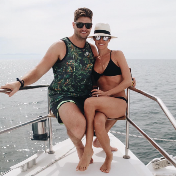 Jay Cutler Still Looking Suspect On Vacation