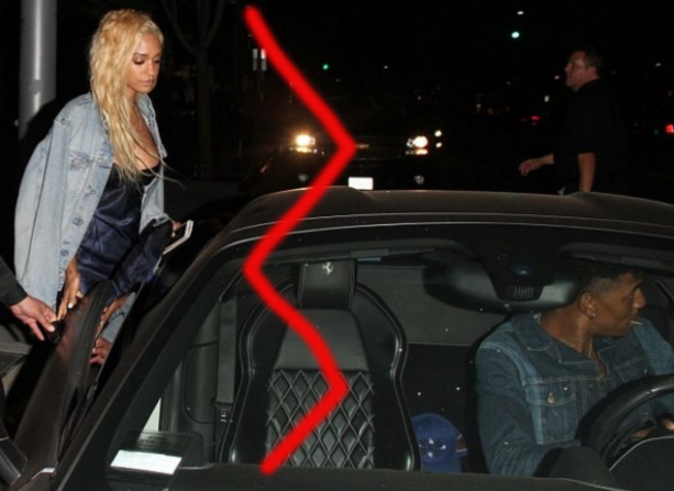 As We Told You Last Month Nick Young And Singer Girl Are Done
