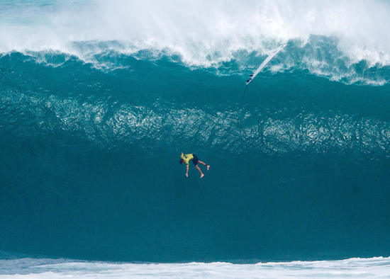 Surfing Wipeouts Never Get Old