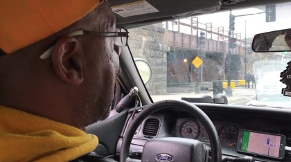 Cab driver praises Elway as No. 1 QB Ever without knowing He's in Car