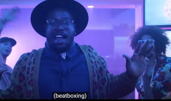 Von Miller Partners with Redfoo for Gameday Anthem