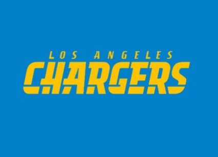 The Chargers Have Changed Their Logo Three Times In Two Days
