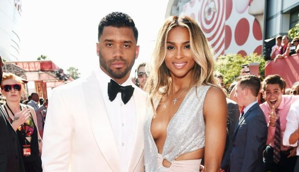 Ciara Credits Russell Wilson for Not Wanting to Have Sex Before Marriage