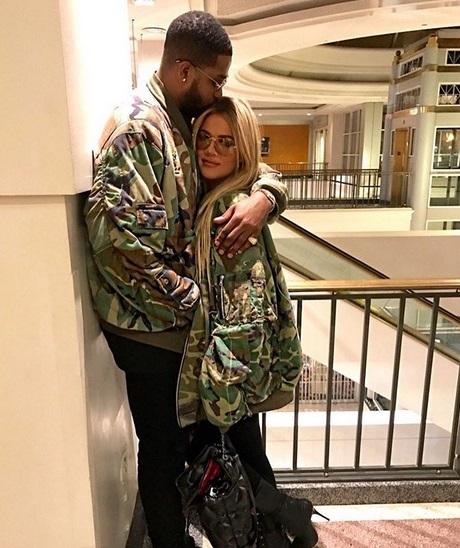 Khloe Kardashian Teasing Tristan Thompson Wedding Ring