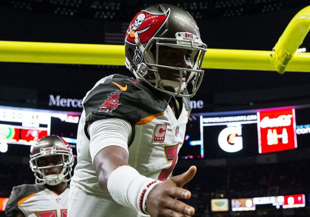 Jameis Winston Lawsuits Officially Closed