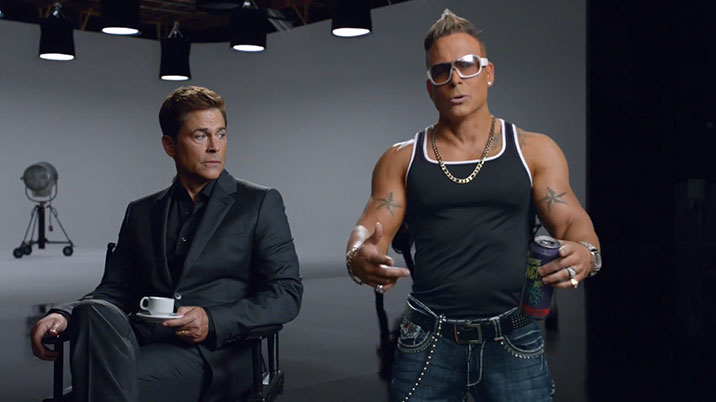 Rob Lowe Dropped The Hammer On FOX and Direct TV For Blocking the Seahawks-Falcons Game in His Area