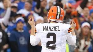 Johnny Manziel Working With QB Coach George Whitfield Jr. Again