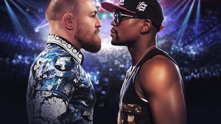 The Floyd Mayweather And Conor McGregor Fight Is Closer Than Ever Before