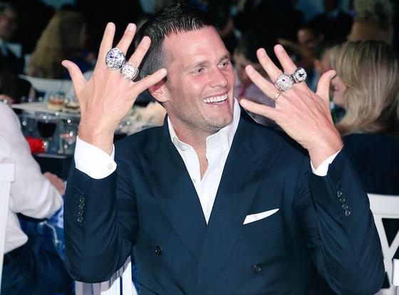 """Patriots Fans Made A """"Closer"""" Parody About Tom Brady"""