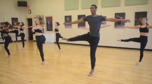 Steve McNair's Son Quit Basketball For Ballet