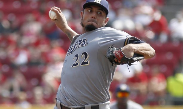 Twitter Goes All In on Brewers Pitcher for tweeting his Birth control Views
