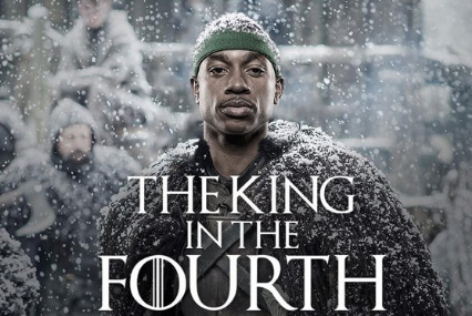 "Isaiah Thomas Dubbed The ""The King In The Fourth"" After Hitting Game Winner"
