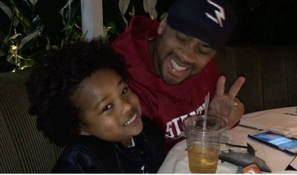 Baby Future and Russell Wilson Have a Message for All the Ladies
