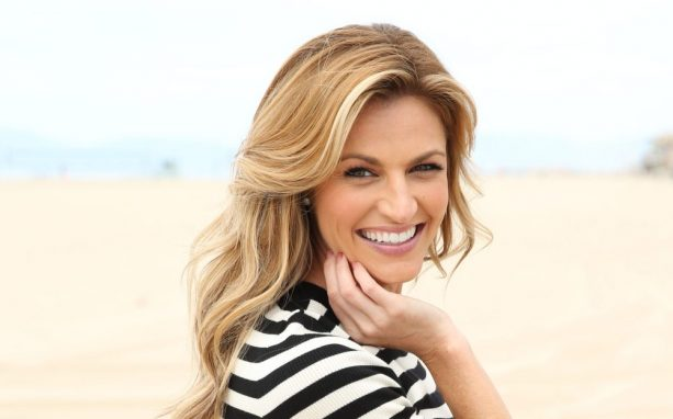 Erin Andrews Reveals Secret Battle With Cancer