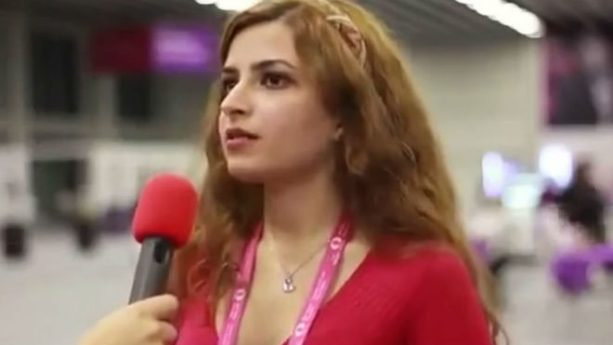 Iranian Chess Champ Expelled from National Team for not Wearing Hijab