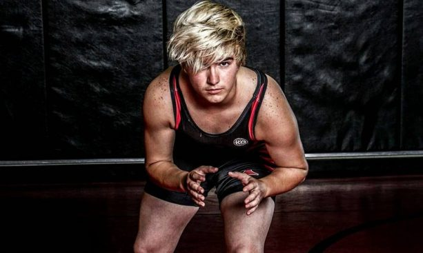 Transgender Texas Teen Wins Girls Wrestling Championship