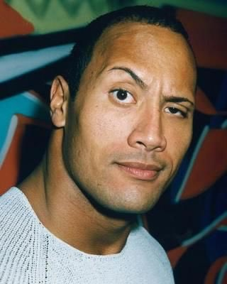 The Rock Couldn't Even Raise His Eyebrow for the Oscars Screw Up