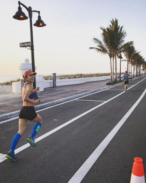 Photo and Fitness Tracker Busts Marathon Runner For Cheating