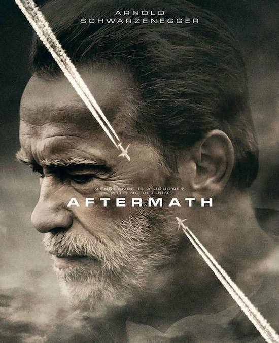 Aftermath – Official Trailer – Arnold Schwarzenegger
