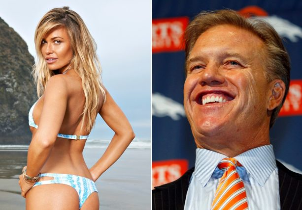 Samantha Hoopes Wants To Date John Elway