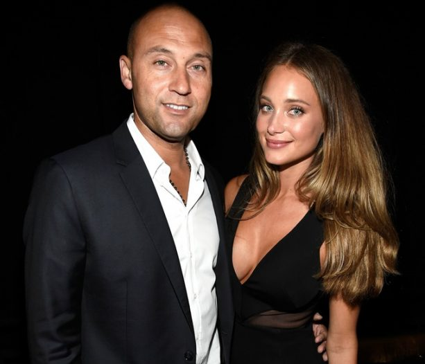 Hannah Jeter the Victim of Unwarranted Online Abuse