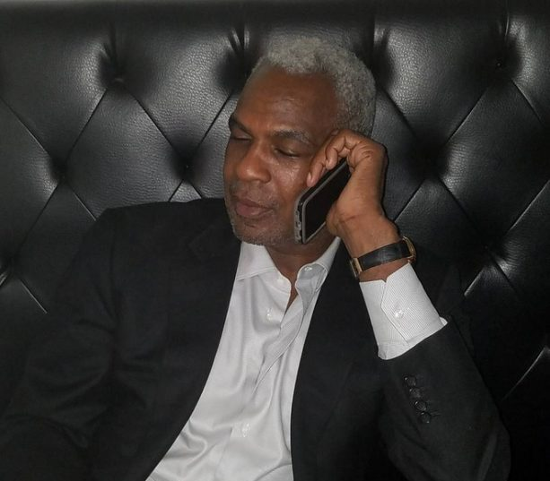 Charles Oakley Went to Party After MSG Ejection