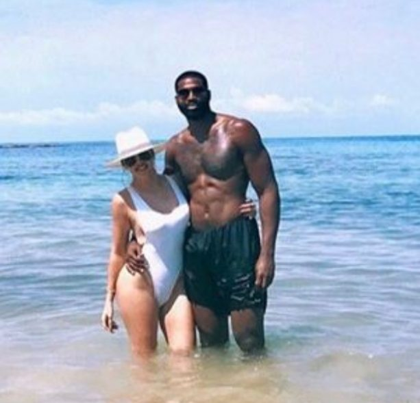 Khloe Kardashian Declares Her Love for Tristan Thompson