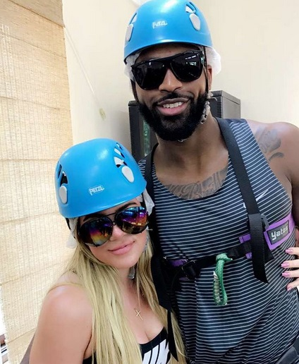 Tristan Thompson Proposed to Khloe on All-Star Weekend Getaway?