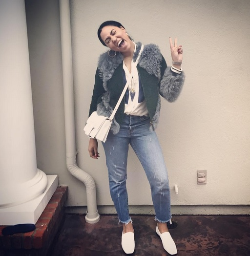 Ayesha Curry Continues to Make the Most out of Being an NBA Wife