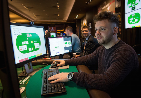 Bots Are Beating The World's Best Poker Players