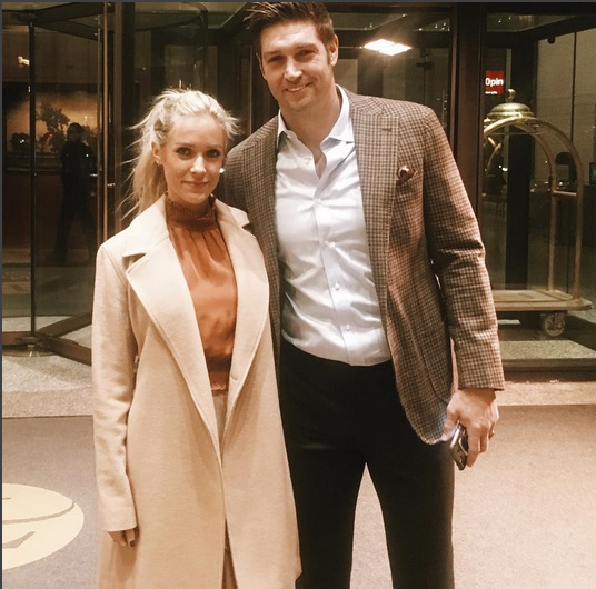 Kristin Cavallari and Jay Cutler Can't Take Good Pictures