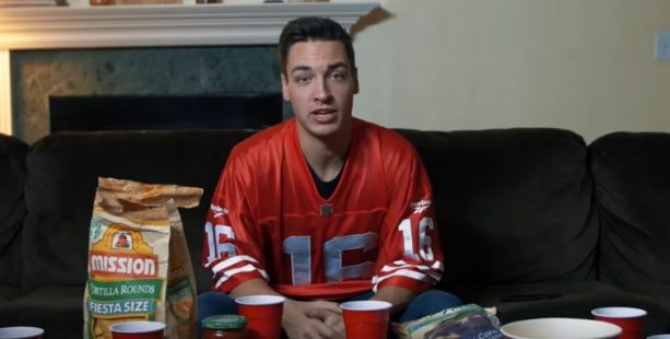 "When you realize the season is over…  ""Closer"" NFL PARODY"