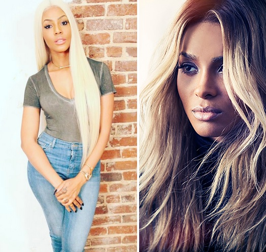 Future's Other Baby's Mother Takes a shot at Ciara