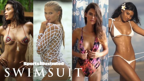 SI Swimsuit 2017: Meet The Rookies