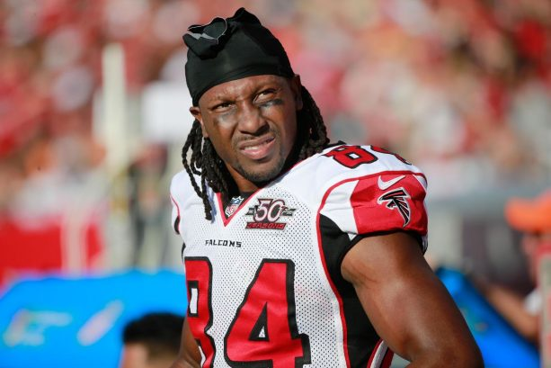 Roddy White Would Have Fought Kyle Shannahan Over Super Bowl Play Calling